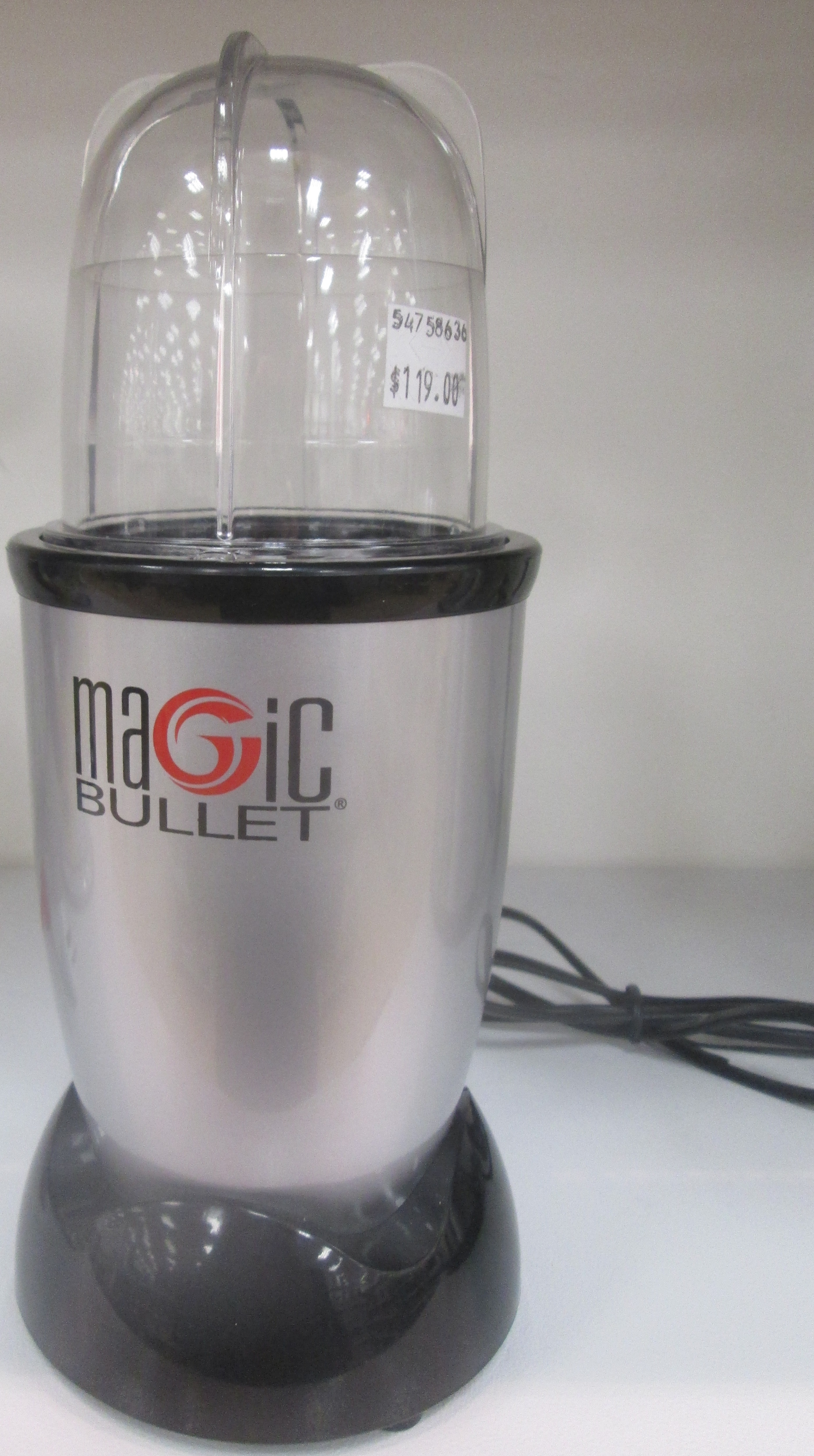 Magic Bullet Review Starches And Greens