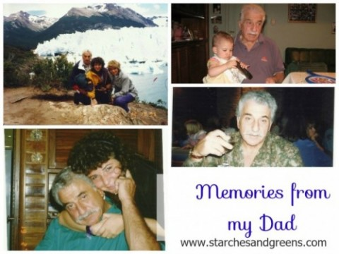 Memories from my dad