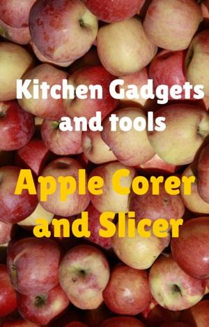 Apple Slicer and corer