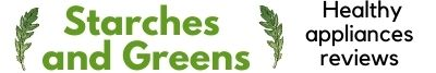 Starches and Greens Logo
